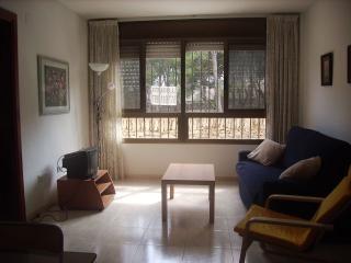 Apartamento de 3 habitaciones en Sant Carles de la, Sant Carles de la Ràpita
