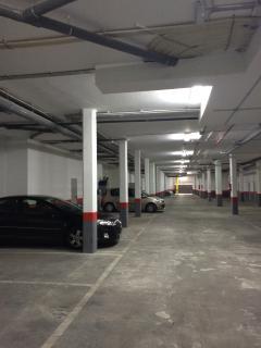 Plaza de Garaje Incluida