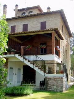 Todi Country House