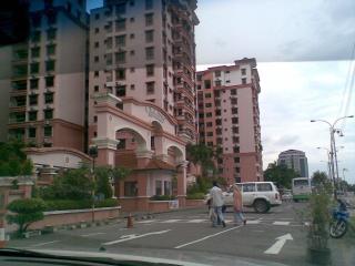 Marina Court, Kota Kinabalu