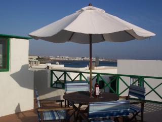 Casa Las Anclas, Playa Blanca