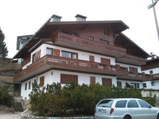 ca belvedere, Cortina D'Ampezzo