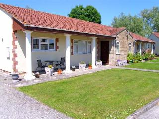 BRAMLEYS, pet friendly, country holiday cottage, with a garden in Burtle, Ref