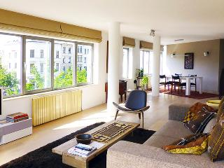 Luxe apartment @ Antwerp south, Anversa