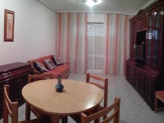 Apartamento con 3 dormitorios al lado de la playa, Torrevieja