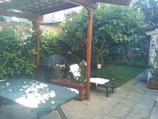 Splendida casa vacanze con giardino, Pescara