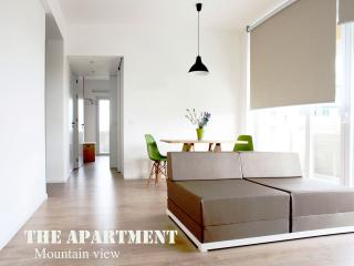 Appartamento Vista Montagna, Trapani, Casa Santa
