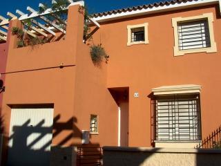 Casa de 90 m2 para 5 personas en San Roque