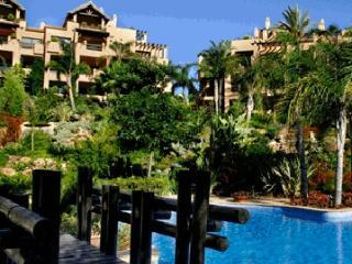 El Campanario Resort Nr Marbella, Estepona