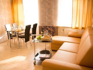 Deluxe - Eldorado Apartments Karlovy Vary