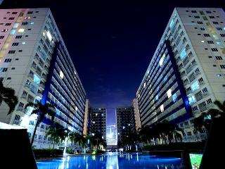 2 BR condo at SEA Residences, Pasay