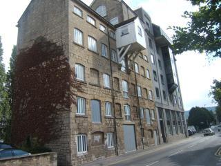 Waterfront House Bath City Centre Riverside Apt