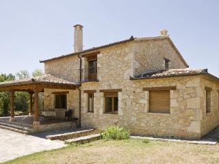 La Casa De La Sierra, Segovia