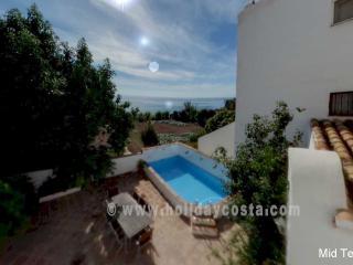 LUR049 Villa in Carabeo Nerja