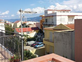 Ganzirri - Appartamento per le vacanze estive