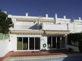 LUR040 Carabeo Villa Nerja