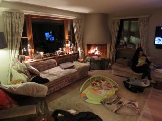 Chalet Nidolino, Klosters