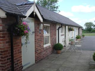 The Studio, Golly Farm, Rossett, Wrexham