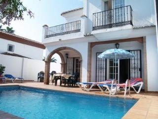 Villa Palomas Nerja
