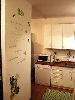 Mojito kitchen