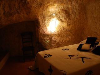 Casa rural con encanto en barrio medieval, Bocairente
