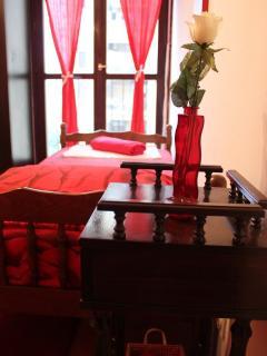 'Paris room'