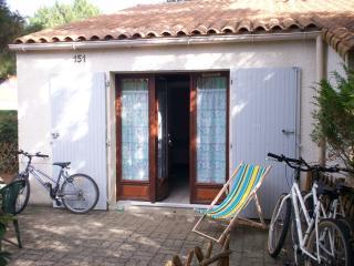 Maison La PALMYRE