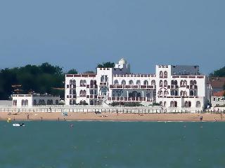 Residence de l'Ocean Appt No13
