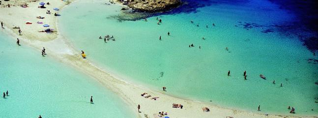 Nissi Beach - Ayia Napa