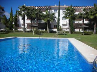 Apartment 501 Selwo Hills, Estepona