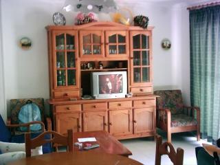 Apartamento de 110 m2 de 3 hab, Garrucha