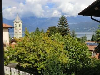 Appartamento Belvedere A, Carciano