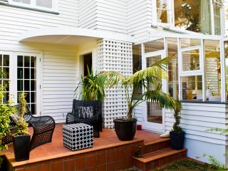 Botanica Homestay, Wellington