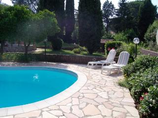 Cottage by Lake Bracciano Rome