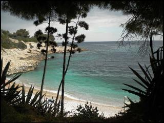 northwest coast,Cote d'Azur