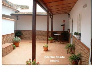 Casa Rural de 3 dormitorios en, El Robledo