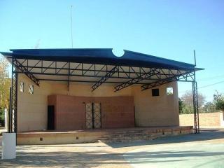 Casa Rural de 3 dormitorios en El Robledo