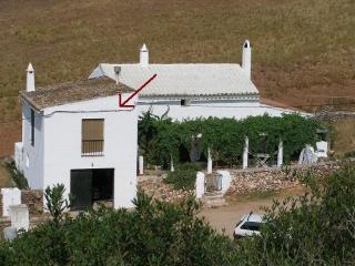 Apartamento-estudio en finca agrícola Ferreries