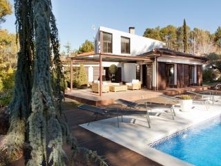 Villa Nuria, Sitges