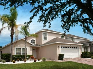 Stunning Holiday Villa on a golf course in Orlando, Four Corners