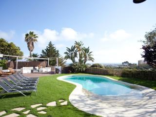 Villa Mediterranea, Sitges