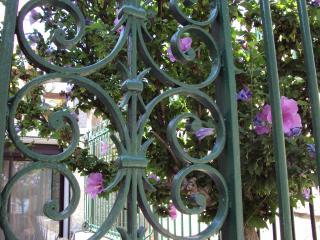 Rue de l'ancien four, Pouzols-Minervois