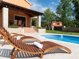 Beautiful villa with swimming pool in Istria 1, Svetvincenat