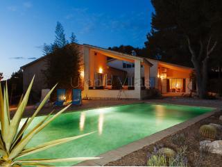 Villa Retiro, Sitges