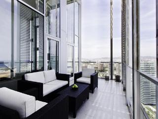 Sky Beach Penthouse