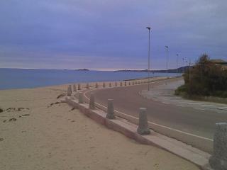 LE GINESTRE 2 con splendida veranda sul mare!, Badesi