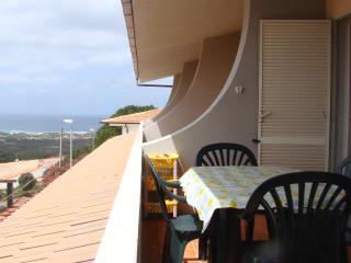 splendida veranda con bella vista mare! barbecue!, Badesi