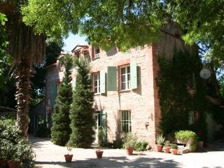 mas du 19° siecle, Canet-en-Roussillon