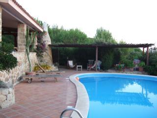 Casa Julia, Alghero