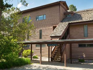 2 bed, Winterberry Condo in the Apsens~Close to Jackson and Teton Village